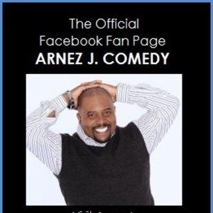 Arnez J Comedy