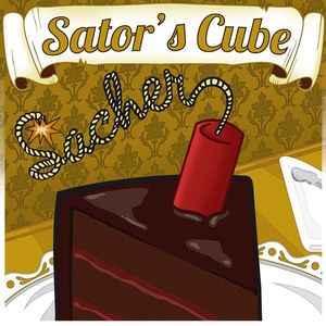 Sator's cube