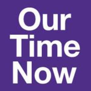 Our Time Now