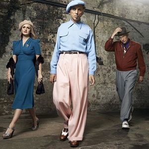 Dexys and Dexys Midnight Runners