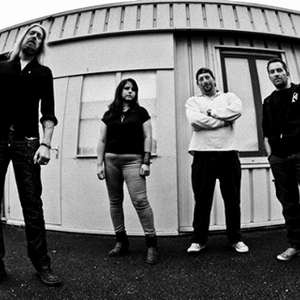 Absorbed : Swiss Metal Band