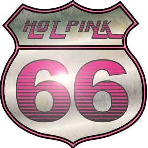 Hot Pink 66