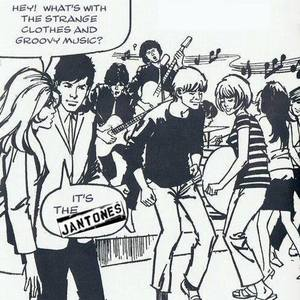Joe & the Jantones