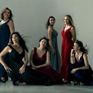 Vokalselskabet Glas / The Glas Vocal Ensemble