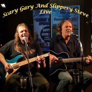 Slippery Steve and Scary Gary