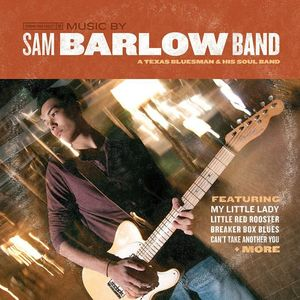 Sam Barlow Band