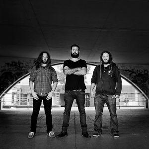 Damian Murdoch Trio