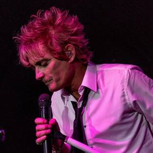 The Rod Stewart Tribute Show