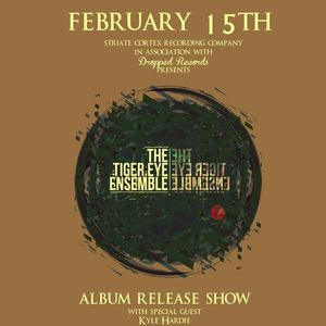 The Tiger Eye Ensemble