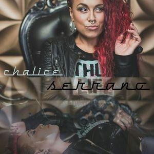 Chalice Serrano