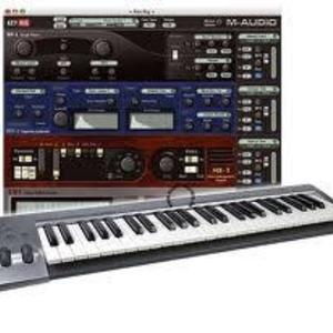 M-Audio KeyRig 49