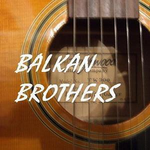 Balkán Brothers