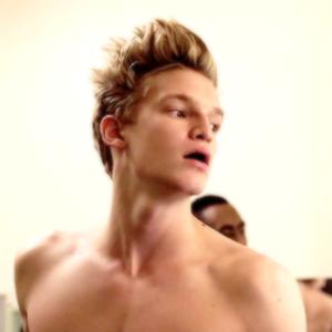 Cody Simpson Brasil