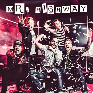Mr. Highwαy ~