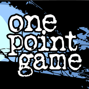 one point game