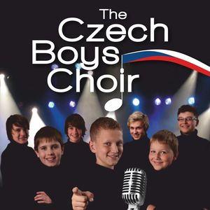 Czech Boys Choir