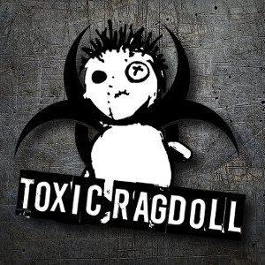 Toxic Ragdoll