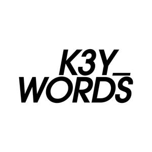 k3ywords