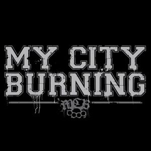My City Burning
