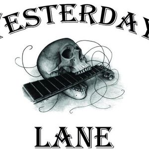 Yesterday Lane