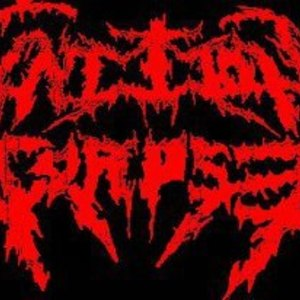 Unction corpse
