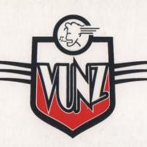 Metal band VUNZ
