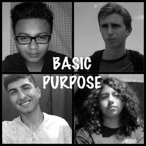 Basic Purpose