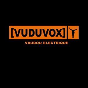 Vuduvox
