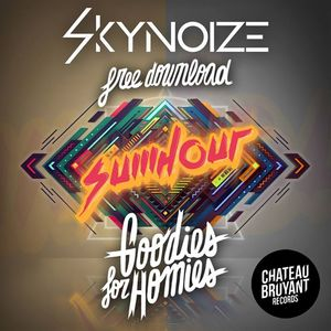 Skynoize