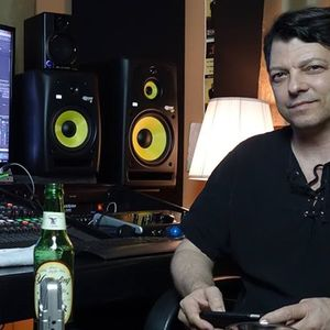 G-Roc Media Recording