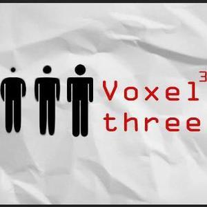 Voxel³ Three