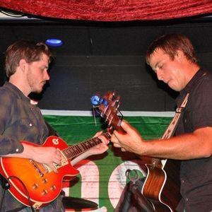 Jordan Bales Band