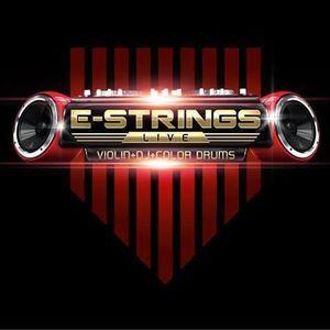 E-Strings Live