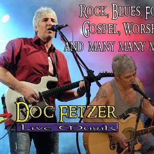 Doc Fetzer