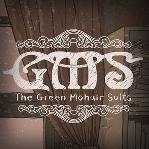 The Green Mohair Suits