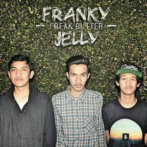 FRANKY FREAK BUTTER JELLY (PURE SKATEPUNK)
