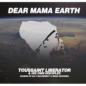 Dear Mama Earth