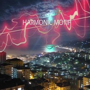 Harmonic Motive