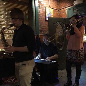 Jazz to the Bone