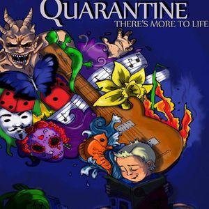 Quarantine UK