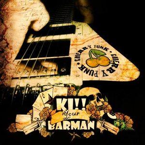 Kill Your Barman