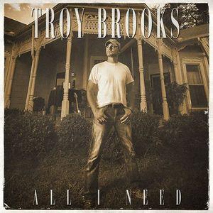 Troy Brooks