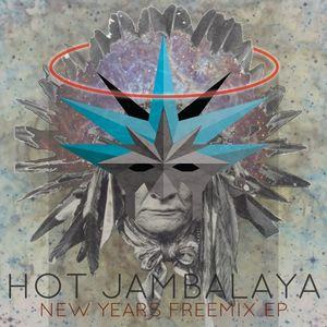 Hot Jambalaya