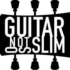 Guitar Not So Slim