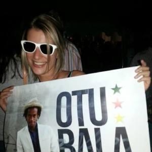 Otu Bala Jah