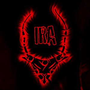 IRA rock metal