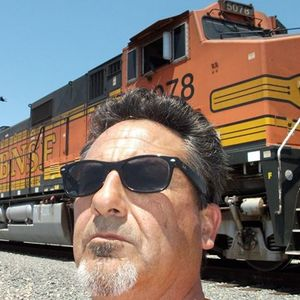 Tommy2Bads Freight Train