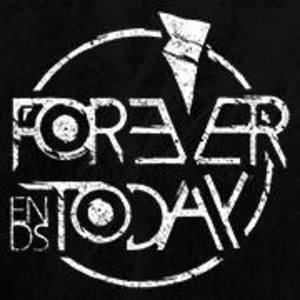 Forever Ends Today