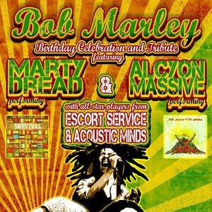 Bob Marley Birthday Celebration & Tribute