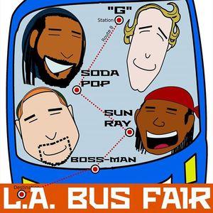 L.A. Bus Fair